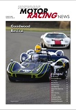 Historic Motor Racing News Europe Magazine