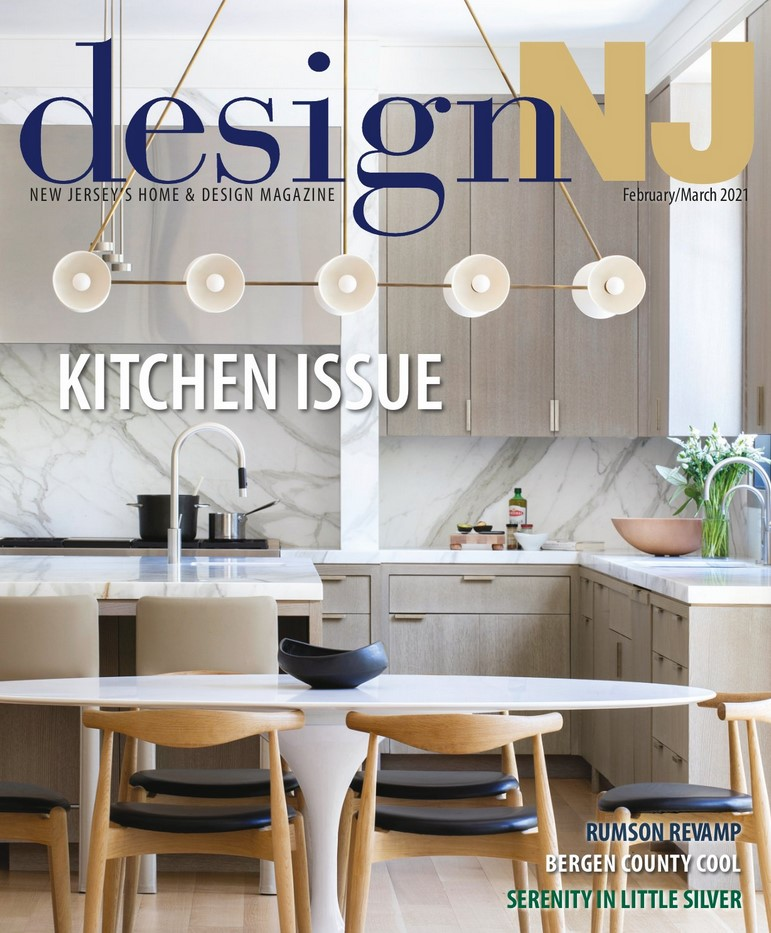 Best Price for Design NJ Magazine Subscription