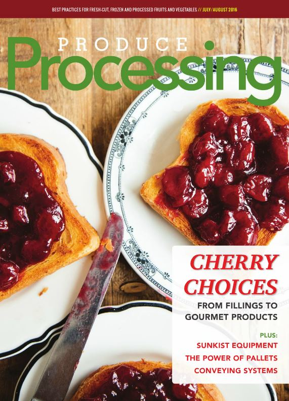 Produce Processing Magazine