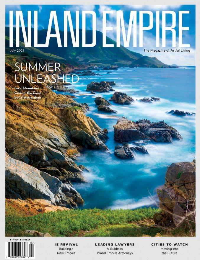 Inland Empire Magazine Magazine