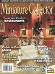 Miniature Collector Magazine