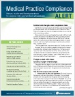 Medical Practice Compliance Alert Magazine