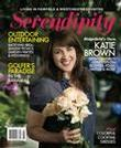 Serendipity Magazine Cover