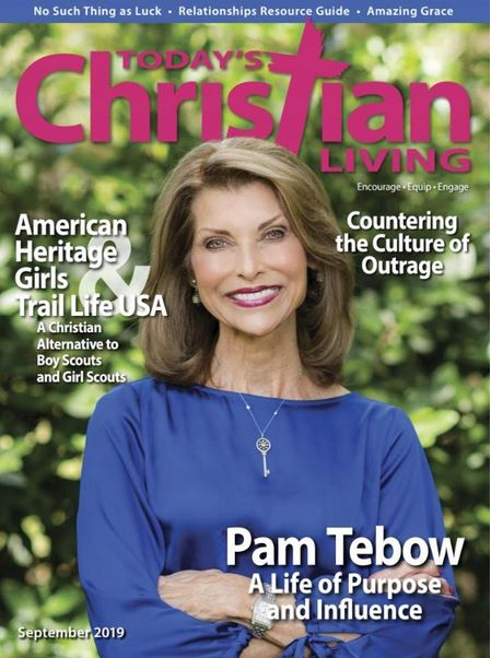 Today's Christian Living Magazine