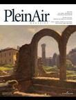 Pleinair Magazine Magazine Cover