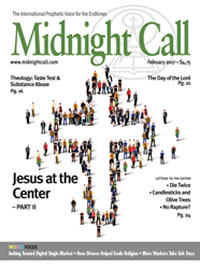 Midnight Call Magazine