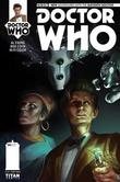 Doctor Who The Eleventh Doctor Magazine Cover