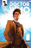 Doctor Who The Tenth Doctor Magazine Cover