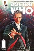 Doctor Who The Twelfth Doctor Magazine