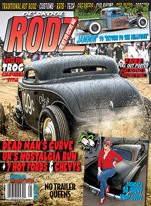 Best Price for Ol' Skool Rodz Magazine Subscription
