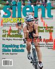 Silent Sports Magazine Cover