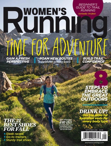 Best Price for Women's Running Magazine Subscription