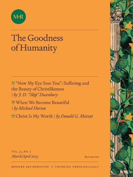 Best Price for Modern Reformation Magazine Subscription