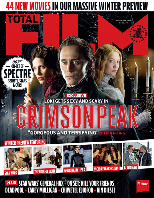 Total Film (UK) Magazine