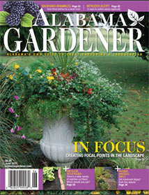 Alabama Gardener Magazine
