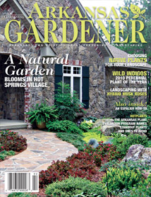 Arkansas Gardener Magazine