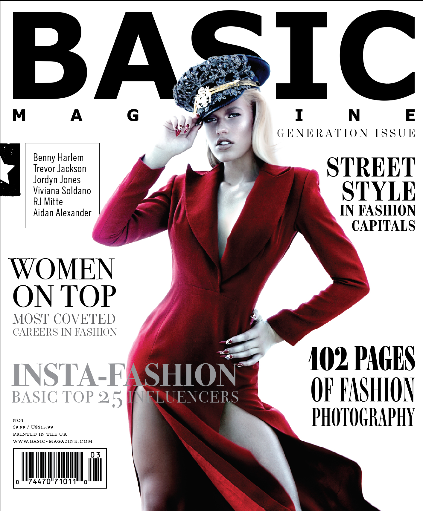 BASIC Magazine Magazine Cover