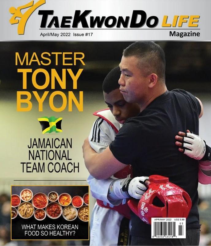Best Price for TaeKwonDo Life Magazine Subscription