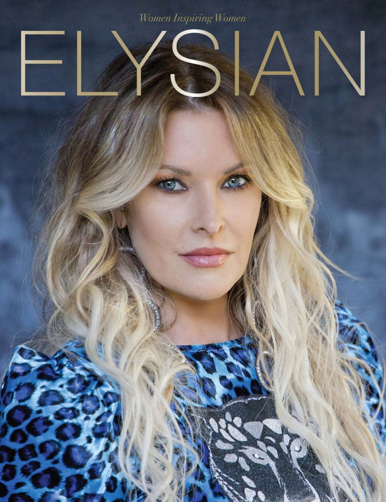 Best Price for Elysian Magazine Subscription