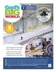 God's Big WORLD Magazine Cover