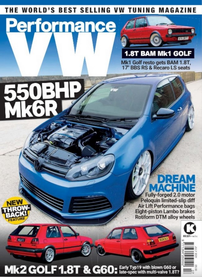 Performance VW (UK) Magazine