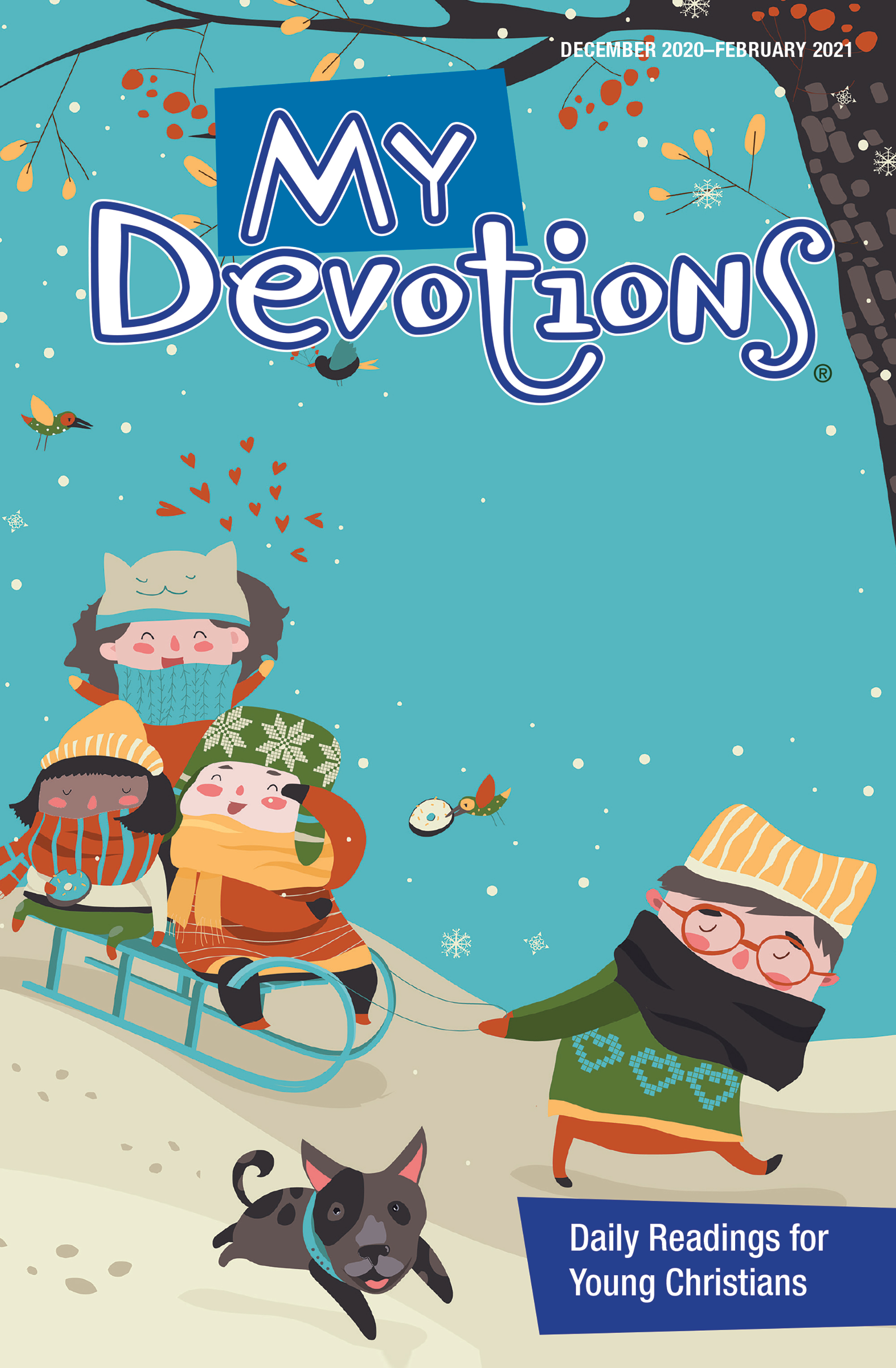 My Devotions Magazine