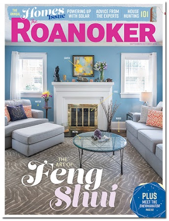 The Roanoker Magazine