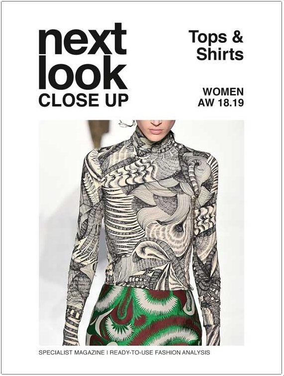 Next Look Close Up Women Tops + Shirts (Italy) Magazine
