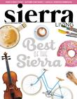 Sierra Living Magazine Cover