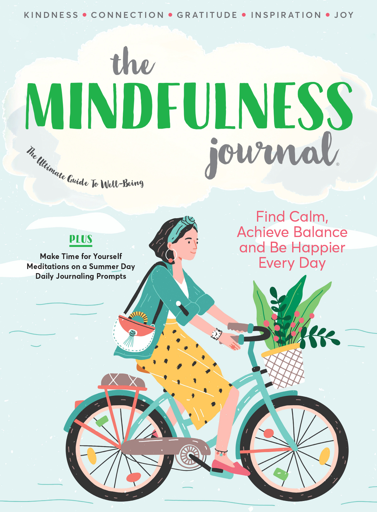 Best Price for Mindfulness Journal Subscription