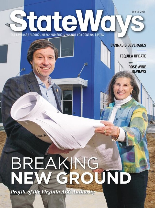 StateWays Magazine
