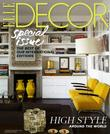 Elle Decor - Digital Magazine