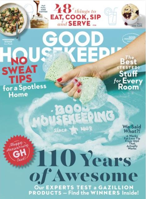 Good Housekeeping - Digital Magazine