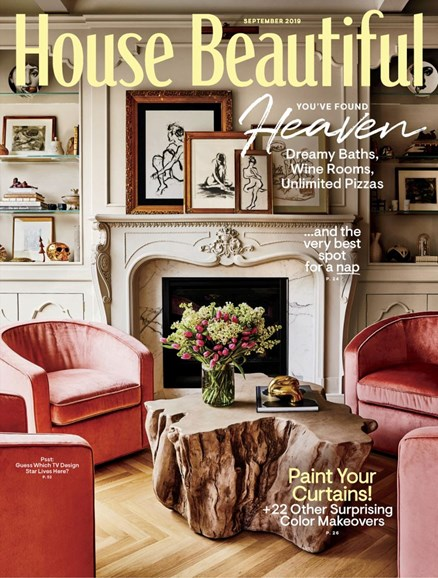 House Beautiful - Digital Magazine