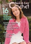 Quick & Easy Crochet - Digital Magazine