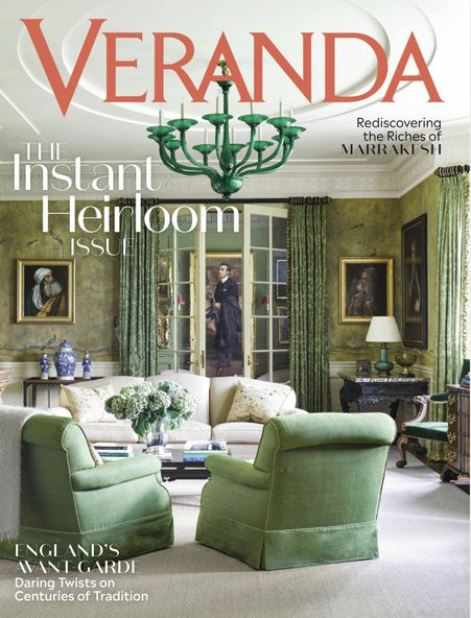 Veranda - Digital Magazine