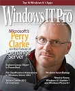 Windows IT Pro - Digital Magazine