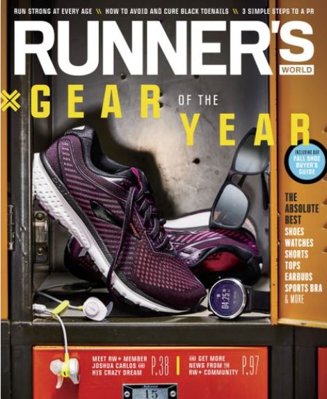 Runner's World - Digital Magazine