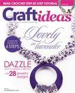 Craft Ideas - Digital Magazine Cover