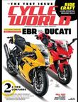 Cycle World - Digital Magazine