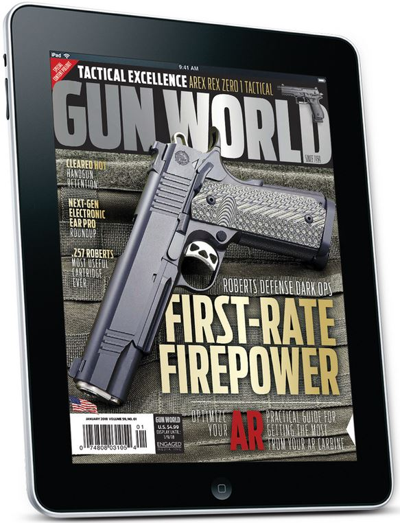 Gun World - Digital Magazine