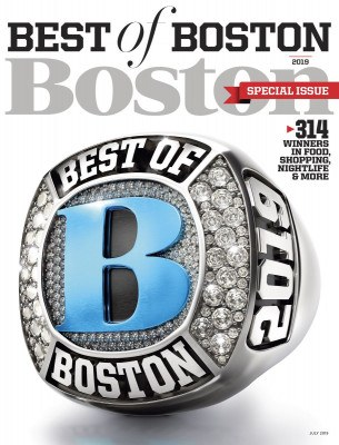Boston Magazine + Boston Home - Print + Digital Magazine