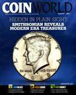 Coin World - Digital Magazine Cover