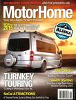 Motorhome - Digital Magazine