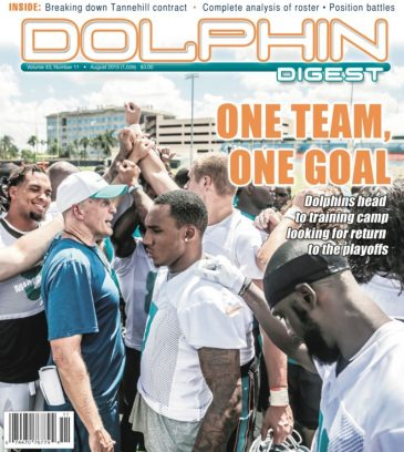 Dolphin Digest - Digital Magazine
