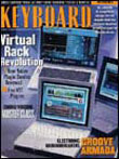 Keyboard - Digital Magazine