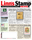 Linn's Stamp News - Digital Magazine