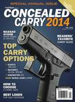 Concealed Carry - Digital Magazine
