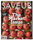 Saveur - Digital Magazine