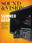 Sound & Vision - Digital Magazine